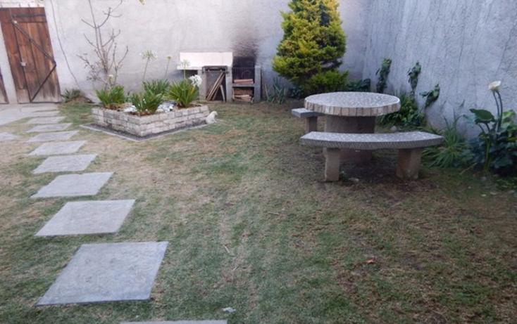 Foto de casa en venta en  , san francisco tlalcilalcalpan, almoloya de juárez, méxico, 1544519 No. 06