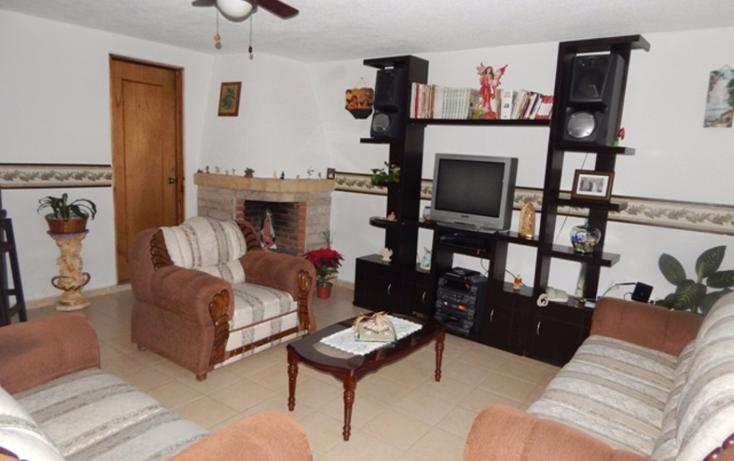 Foto de casa en venta en  , san francisco tlalcilalcalpan, almoloya de juárez, méxico, 1544519 No. 08