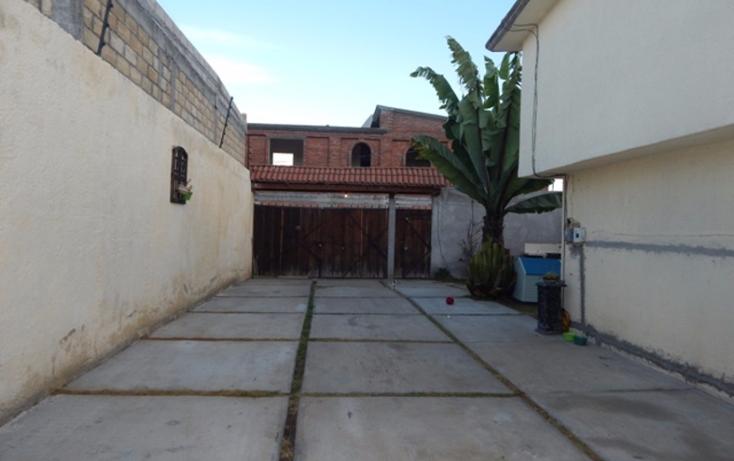 Foto de casa en venta en  , san francisco tlalcilalcalpan, almoloya de juárez, méxico, 1544519 No. 09
