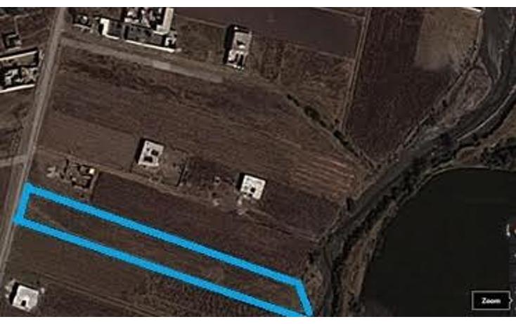 Foto de terreno habitacional en venta en  , san francisco tlalcilalcalpan, almoloya de juárez, méxico, 1677606 No. 01