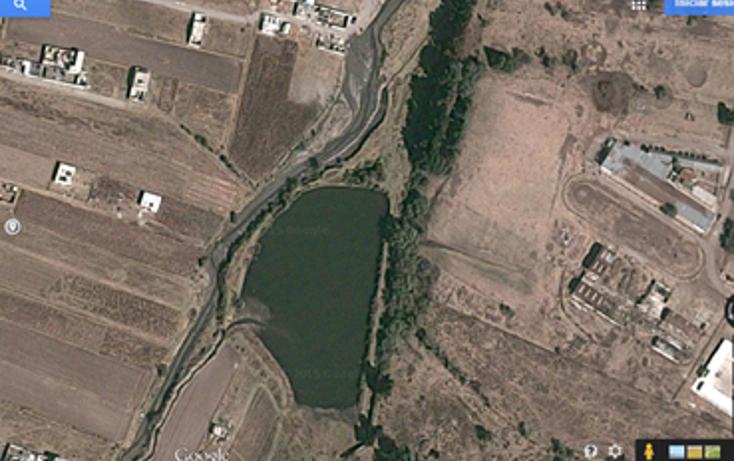 Foto de terreno habitacional en venta en  , san francisco tlalcilalcalpan, almoloya de juárez, méxico, 1677606 No. 07