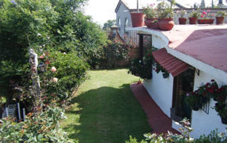 Foto de casa en venta en  , san francisco tlalnepantla, xochimilco, distrito federal, 1910367 No. 02