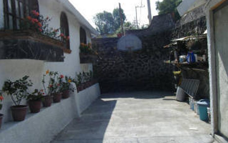 Foto de casa en venta en  , san francisco tlalnepantla, xochimilco, distrito federal, 1910367 No. 03