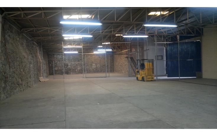 Foto de nave industrial en renta en  , san francisco tlalnepantla, xochimilco, distrito federal, 855421 No. 03