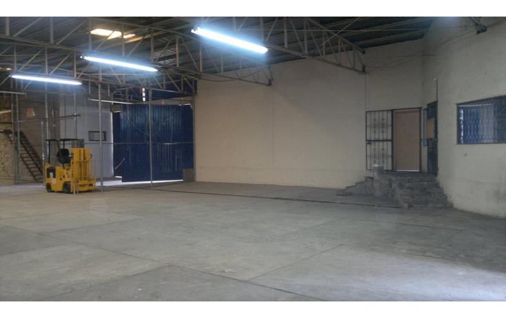 Foto de nave industrial en renta en  , san francisco tlalnepantla, xochimilco, distrito federal, 855421 No. 05