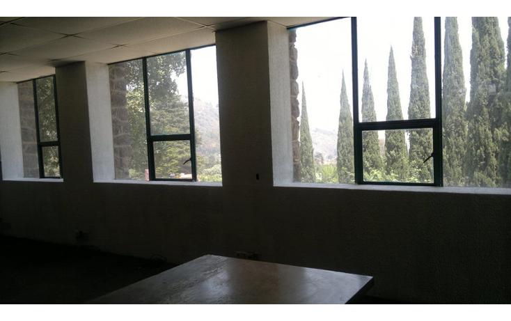 Foto de nave industrial en renta en  , san francisco tlalnepantla, xochimilco, distrito federal, 855421 No. 06