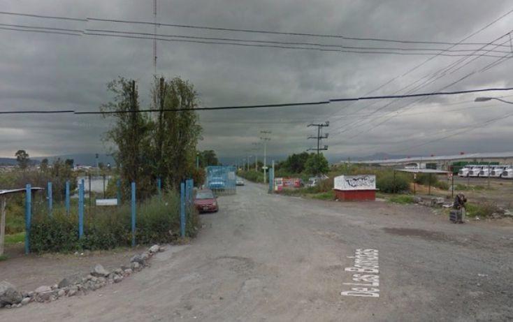 Foto de terreno habitacional en venta en, san francisco tlaltenco, tláhuac, df, 1857616 no 05