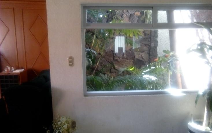 Foto de casa en venta en  , san francisco tlaltenco, tláhuac, distrito federal, 1132097 No. 05