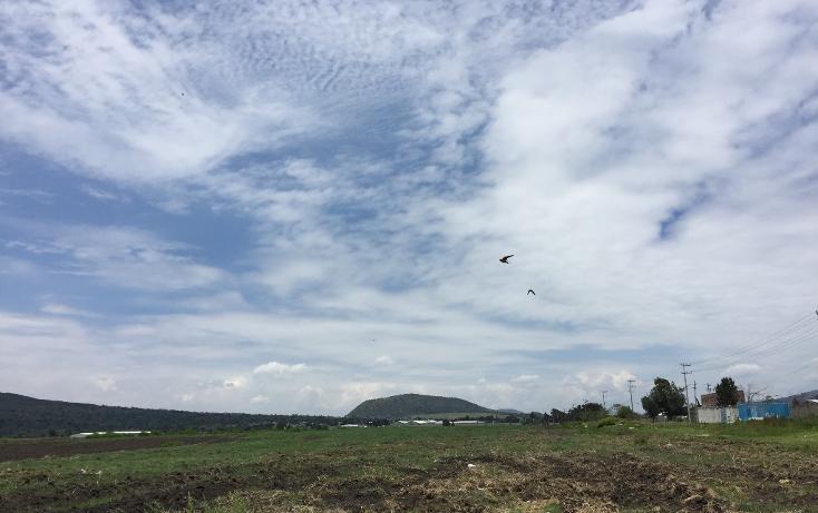Foto de terreno habitacional en venta en  , san francisco tlaltenco, tláhuac, distrito federal, 1705918 No. 01