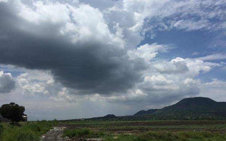 Foto de terreno habitacional en venta en  , san francisco tlaltenco, tláhuac, distrito federal, 1705918 No. 02