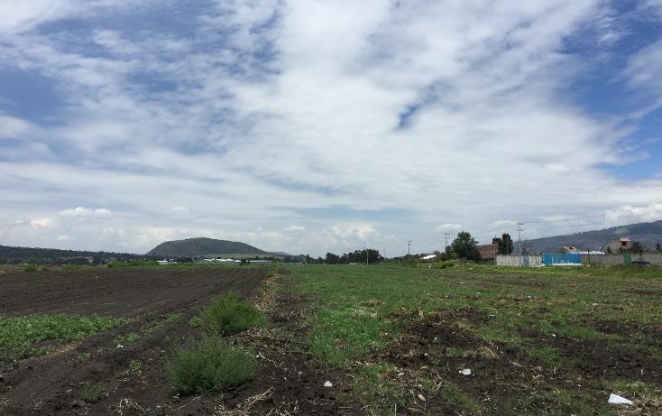 Foto de terreno habitacional en venta en  , san francisco tlaltenco, tláhuac, distrito federal, 1705918 No. 04