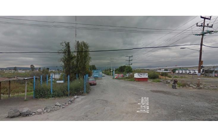 Foto de terreno habitacional en venta en  , san francisco tlaltenco, tláhuac, distrito federal, 1705918 No. 05