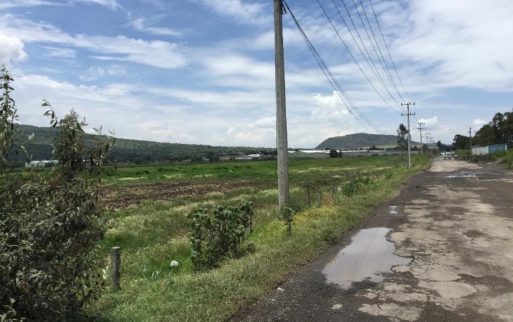 Foto de terreno habitacional en venta en  , san francisco tlaltenco, tláhuac, distrito federal, 1716292 No. 04