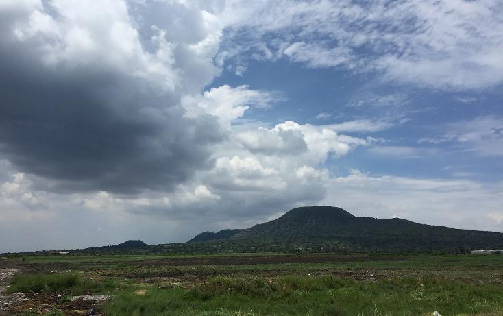 Foto de terreno habitacional en venta en  , san francisco tlaltenco, tláhuac, distrito federal, 1716292 No. 05