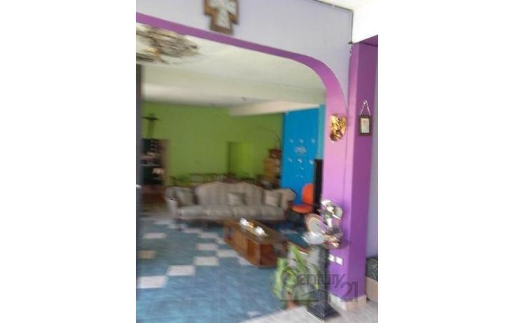 Foto de casa en venta en  , san francisco tlaltenco, tláhuac, distrito federal, 1857404 No. 06