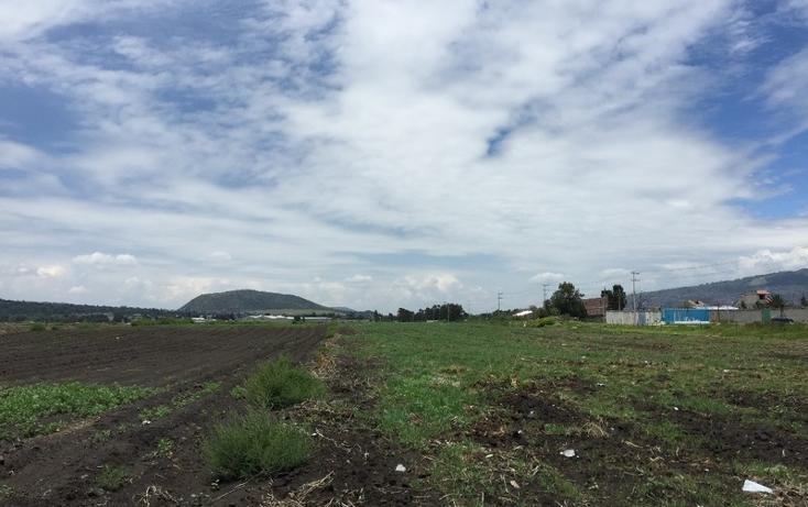 Foto de terreno habitacional en venta en  , san francisco tlaltenco, tláhuac, distrito federal, 1857616 No. 04