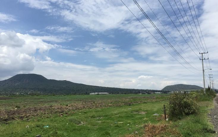 Foto de terreno habitacional en venta en  , san francisco tlaltenco, tláhuac, distrito federal, 1857620 No. 01
