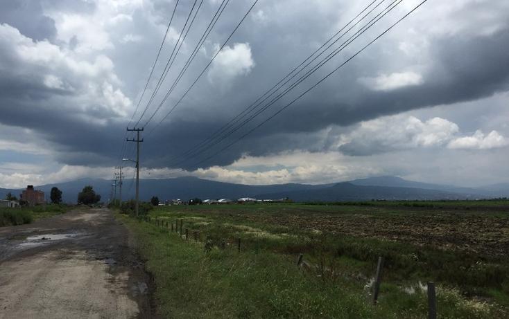 Foto de terreno habitacional en venta en  , san francisco tlaltenco, tláhuac, distrito federal, 1857620 No. 03