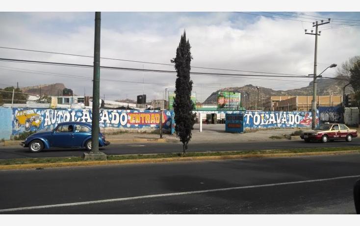 Foto de terreno comercial en venta en  , san francisco tlaltenco, tláhuac, distrito federal, 398392 No. 01