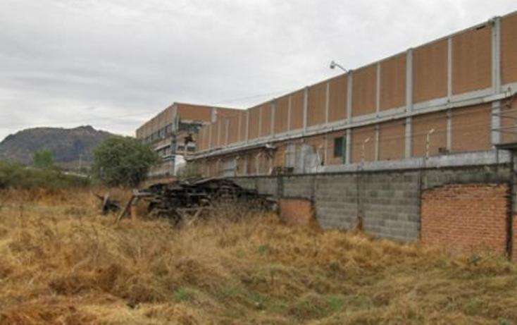 Foto de terreno comercial en venta en  , san francisco tlaltenco, tláhuac, distrito federal, 398392 No. 02