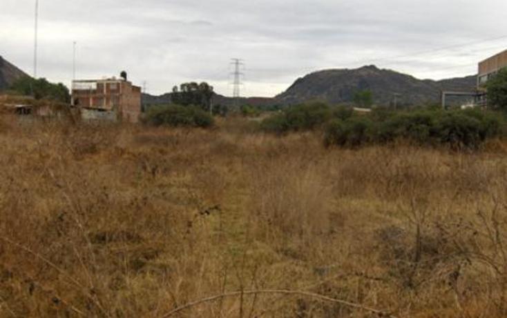 Foto de terreno comercial en venta en  , san francisco tlaltenco, tláhuac, distrito federal, 398392 No. 03