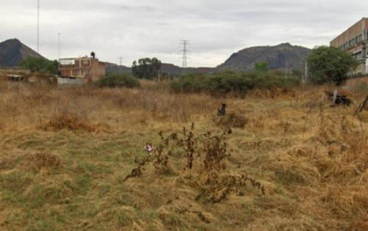 Foto de terreno comercial en venta en  , san francisco tlaltenco, tláhuac, distrito federal, 398392 No. 04