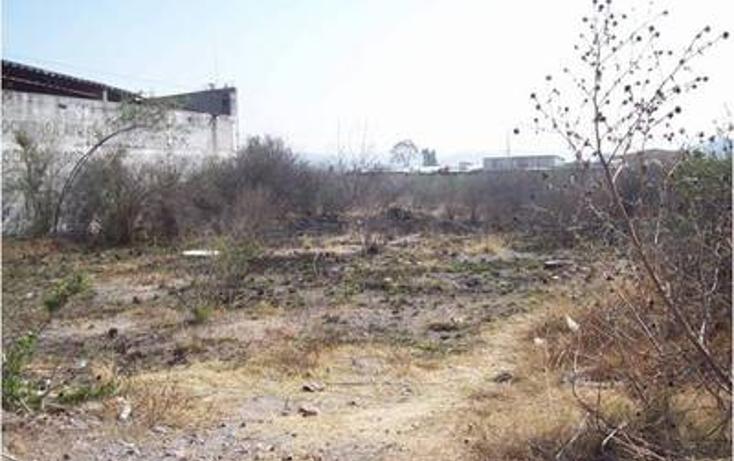Foto de terreno comercial en venta en  , san francisco totimehuacan, puebla, puebla, 1060095 No. 06