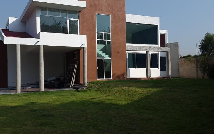 Foto de casa en venta en  , san francisco totimehuacan, puebla, puebla, 1121033 No. 01