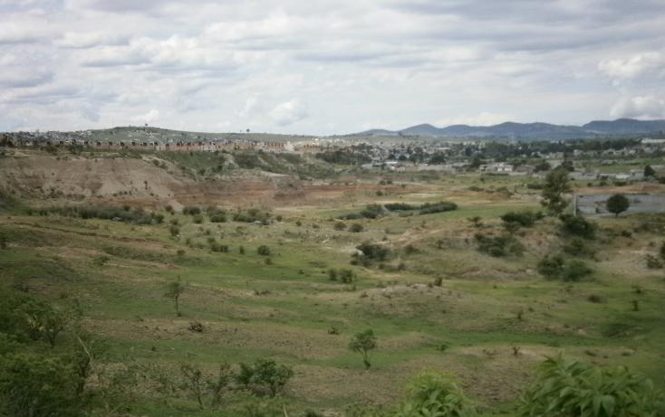 Foto de terreno habitacional en venta en  , san francisco totimehuacan, puebla, puebla, 1135281 No. 02