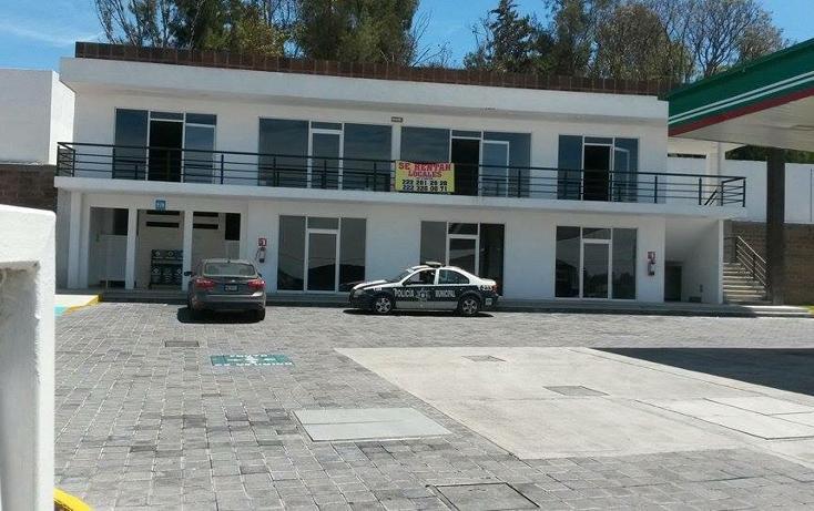 Foto de local en renta en  , san francisco totimehuacan, puebla, puebla, 1142921 No. 01