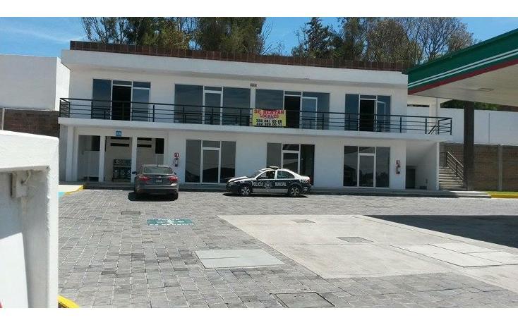 Foto de local en renta en  , san francisco totimehuacan, puebla, puebla, 1145529 No. 01