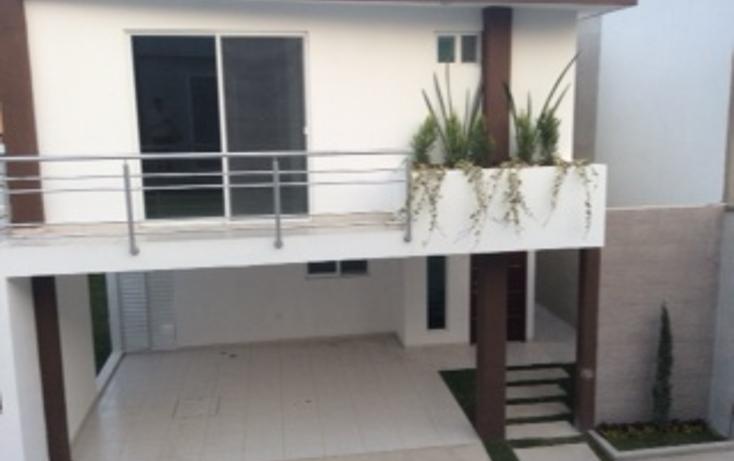 Foto de casa en venta en  , san francisco totimehuacan, puebla, puebla, 1164741 No. 01