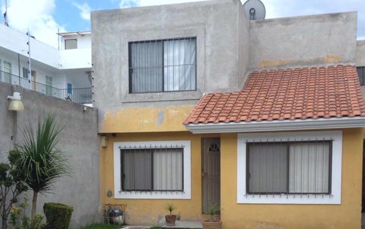 Foto de casa en venta en  , san francisco totimehuacan, puebla, puebla, 1196495 No. 02