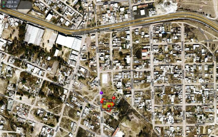 Foto de terreno habitacional en venta en  , san francisco totimehuacan, puebla, puebla, 1272439 No. 01