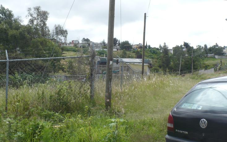 Foto de terreno habitacional en venta en  , san francisco totimehuacan, puebla, puebla, 1272439 No. 03