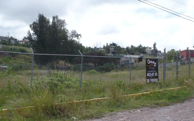 Foto de terreno habitacional en venta en  , san francisco totimehuacan, puebla, puebla, 1272439 No. 05