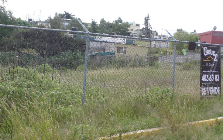 Foto de terreno habitacional en venta en  , san francisco totimehuacan, puebla, puebla, 1272439 No. 08