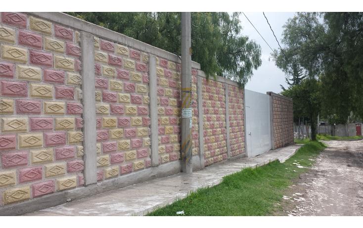 Foto de terreno habitacional en venta en  , san francisco totimehuacan, puebla, puebla, 1382089 No. 01