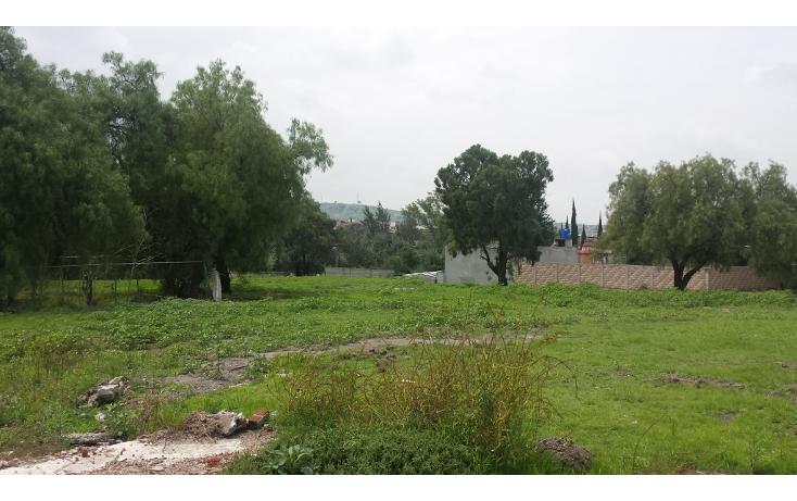 Foto de terreno habitacional en venta en  , san francisco totimehuacan, puebla, puebla, 1382089 No. 02