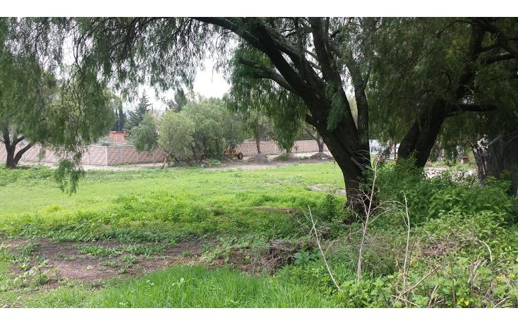 Foto de terreno habitacional en venta en  , san francisco totimehuacan, puebla, puebla, 1382089 No. 03