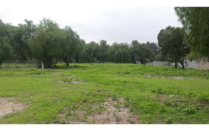 Foto de terreno habitacional en venta en  , san francisco totimehuacan, puebla, puebla, 1382089 No. 04