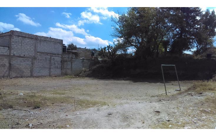 Foto de terreno comercial en venta en  , san francisco totimehuacan, puebla, puebla, 1645702 No. 02