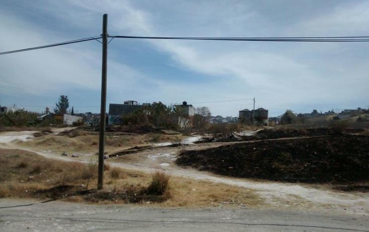 Foto de terreno habitacional en venta en  , san francisco totimehuacan, puebla, puebla, 1680214 No. 03