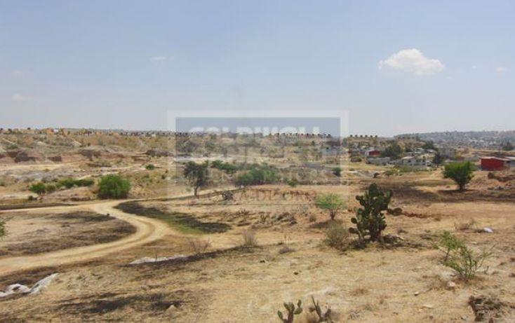 Foto de terreno habitacional en venta en, san francisco totimehuacan, puebla, puebla, 1838796 no 06