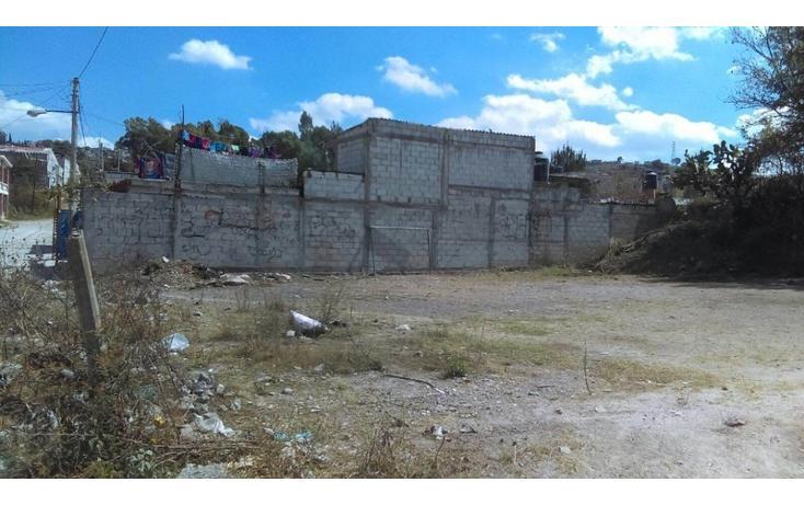 Foto de terreno habitacional en venta en  , san francisco totimehuacan, puebla, puebla, 1859324 No. 03