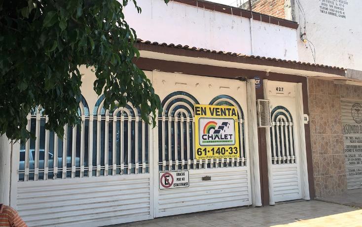 Foto de casa en venta en  , san francisco, tuxtla guti?rrez, chiapas, 1938617 No. 01