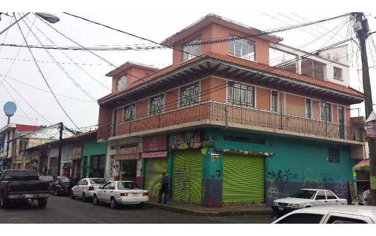 Foto de departamento en renta en  , san francisco, uruapan, michoacán de ocampo, 1109127 No. 01