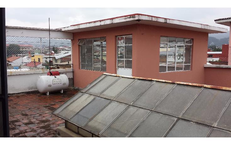 Foto de departamento en renta en  , san francisco, uruapan, michoacán de ocampo, 1109127 No. 07
