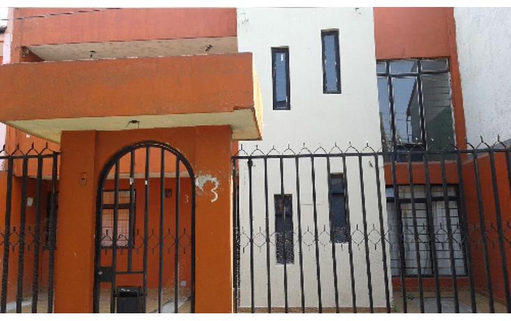 Foto de casa en venta en  , san francisco, uruapan, michoacán de ocampo, 2036892 No. 01
