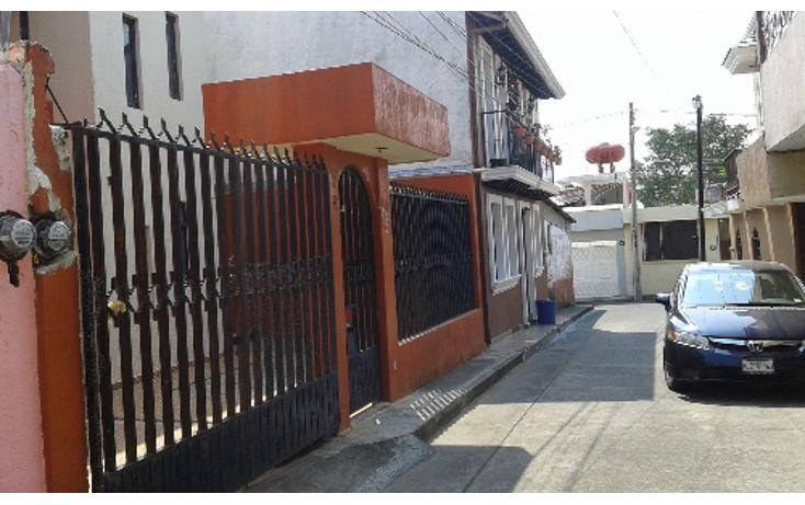 Foto de casa en venta en  , san francisco, uruapan, michoacán de ocampo, 2036892 No. 02